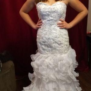 Formal/wedding dress